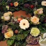 Blumen-Luz Trauerfloristik