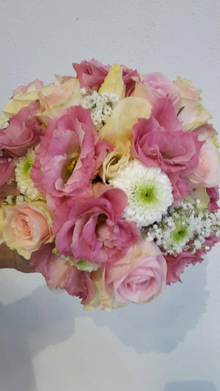 Hochzeitsschmuck Blumen-Luz Altensteig 2017