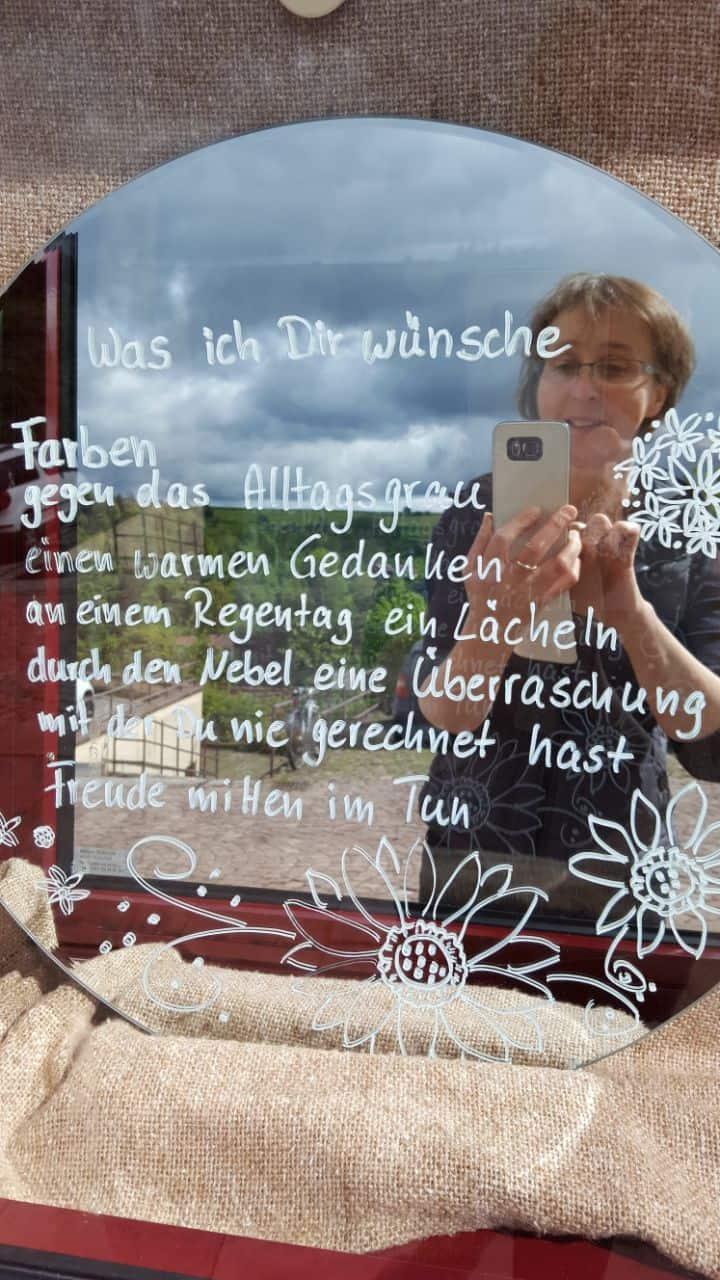 Blumen-Luz Altensteig Team Helga Luz