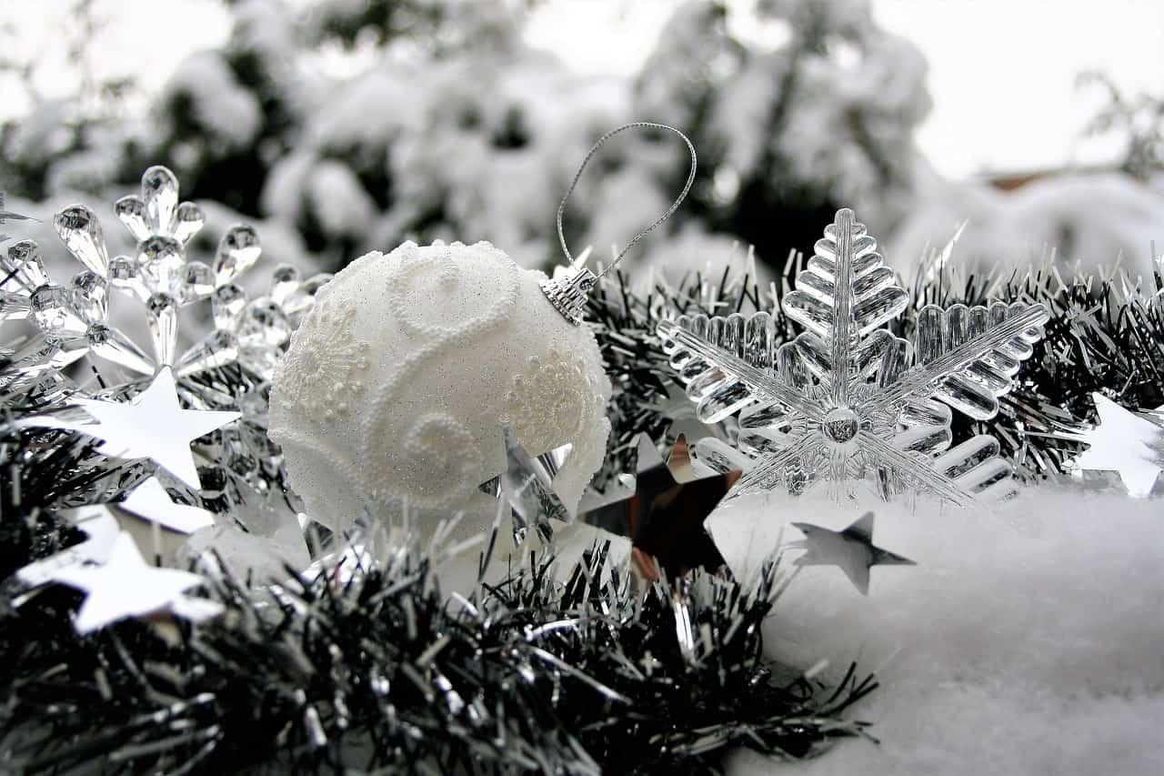 Blumen-Luz Altensteig Weihnachten 2018 Floristik Geschenke Winter