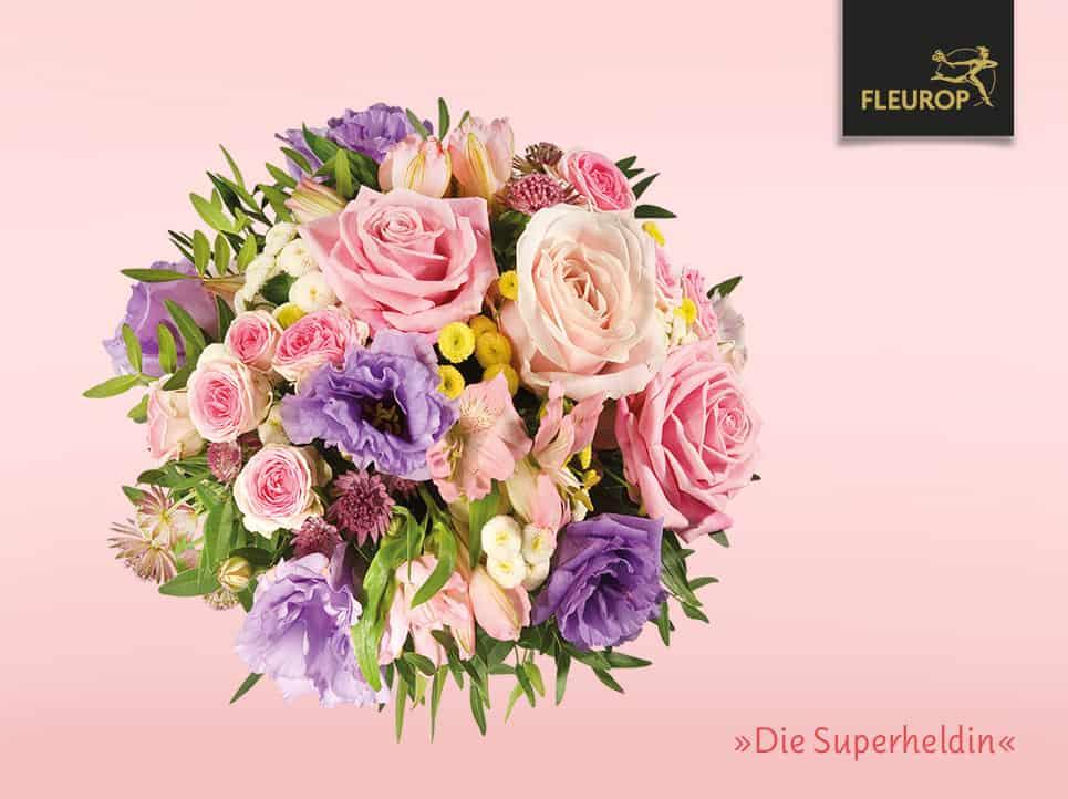 Muttertag 2018 Blumen-Luz 10