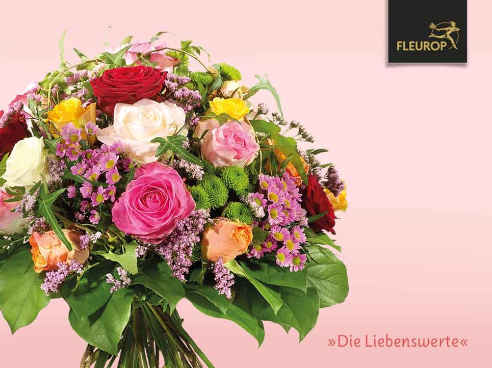 Muttertag 2018 Blumen-Luz 12