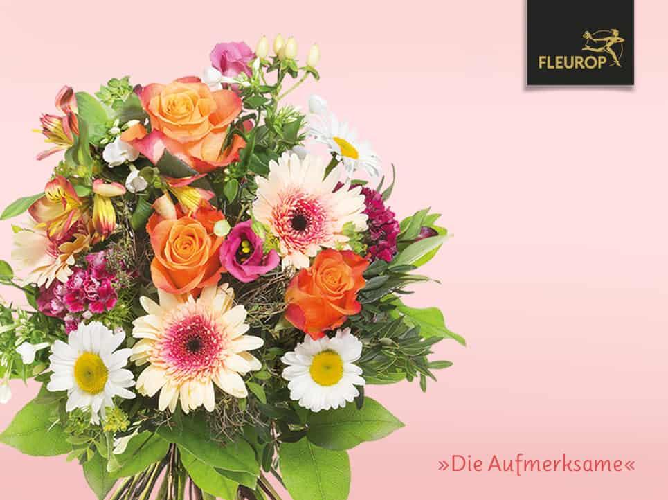 Muttertag 2018 Blumen-Luz 13