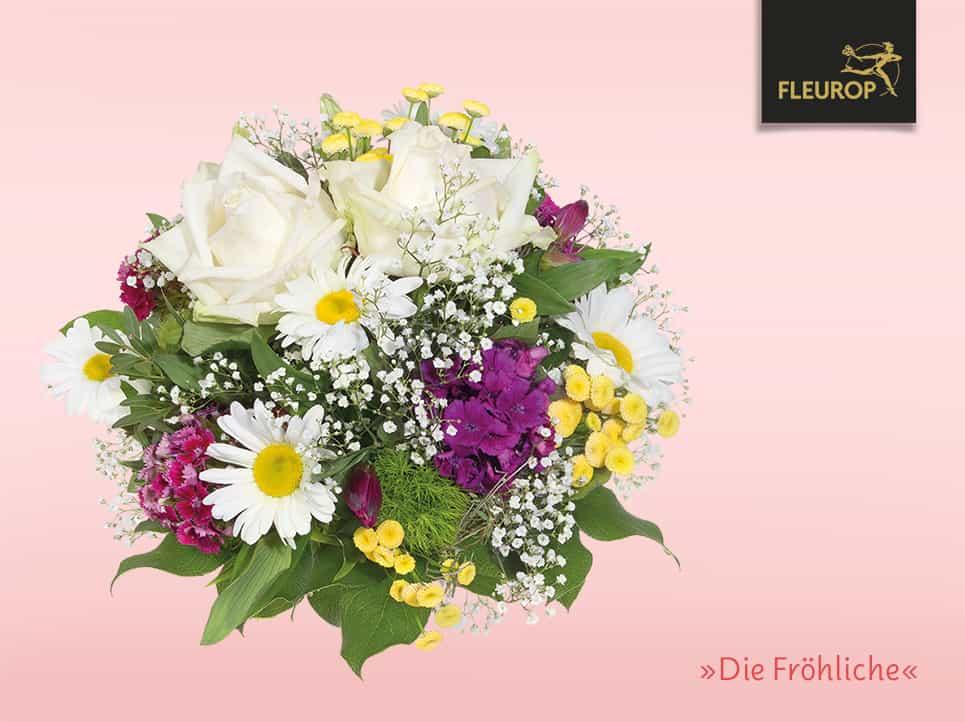 Muttertag 2018 Blumen-Luz 15