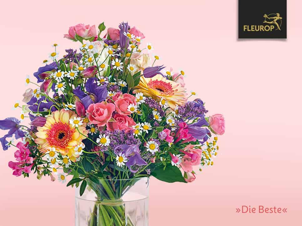 Muttertag 2018 Blumen-Luz 18