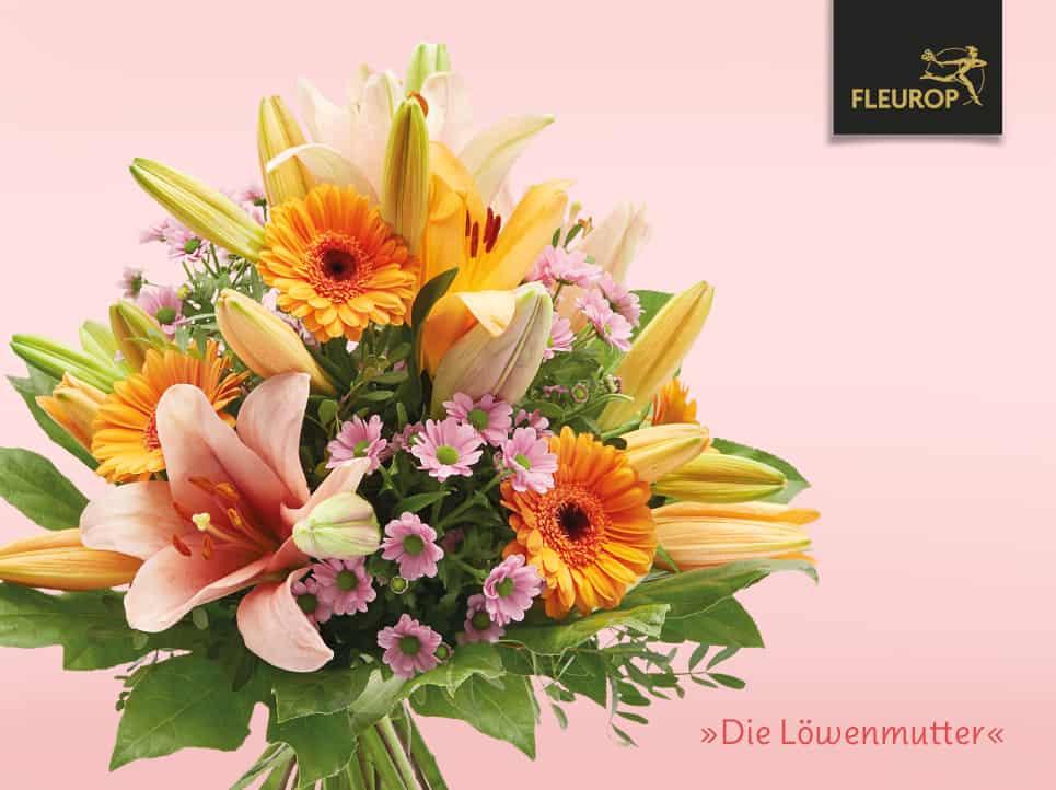 Muttertag 2018 Blumen-Luz 21