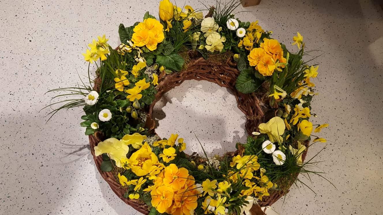 Blumen-Luz Altensteig Trauer Trauerschmuck 2020