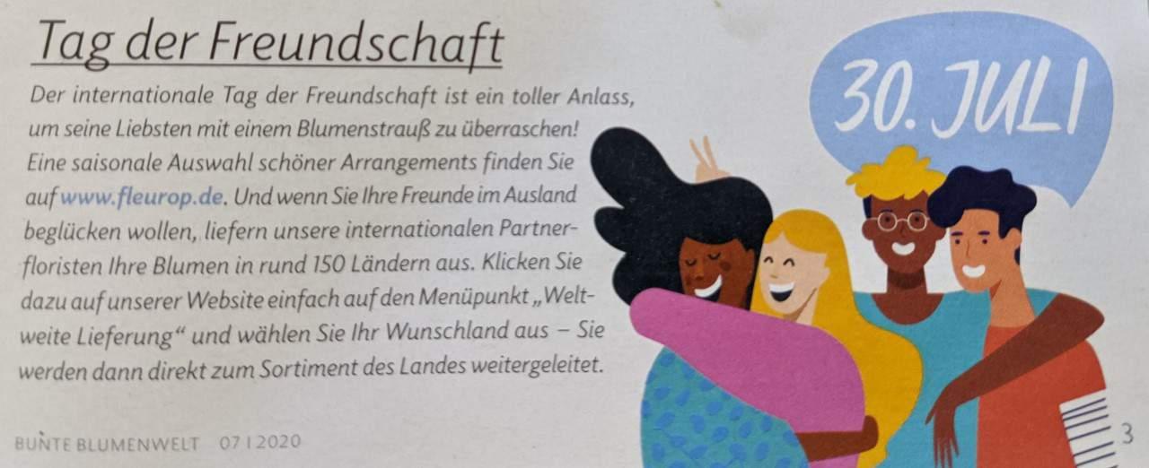 Blumen-Luz Altensteig 2020