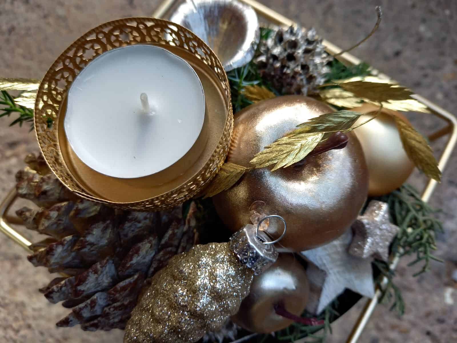Blumen-Luz Altensteig Advent Weihnachten 2020 Corona