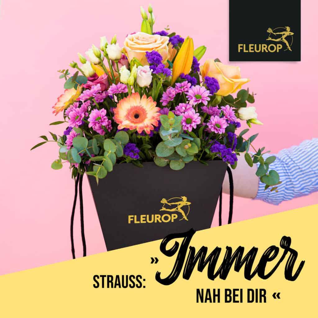 Muttertag Mai 2021 Blumen-Lut Altensteig (3)
