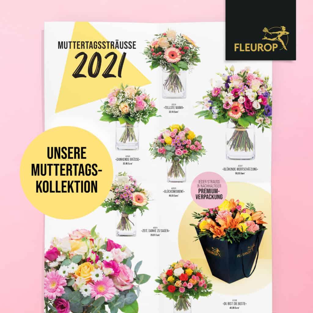 Muttertag Mai 2021 Blumen-Lut Altensteig (6)