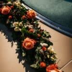 Blumen-Luz Altensteig Hochzeit Hochzeitsschmuck Herbst 2021